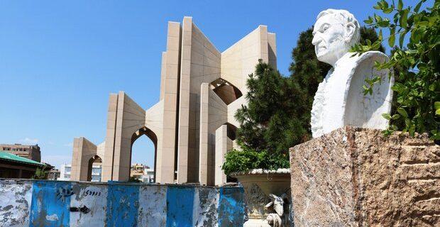 تسریع در اتمام پروژه مقبره الشعرا با تزریق اعتبارات از سوی دولت