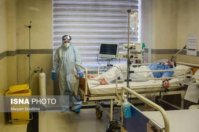 تبریز و اهر بیشترین تعداد مبتلایان به کرونا را دارند