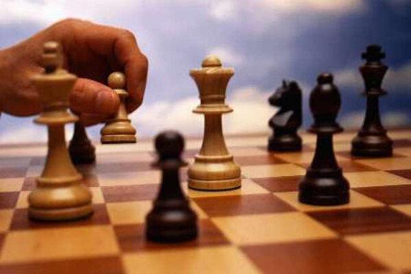 بانوی شطرنجباز آذربایجانشرقی مقام دوم مسابقات کشوری را کسب کرد