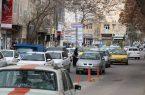 ترددهای جادهای آذربایجانشرقی در تعطیلات عید فطر افزایش یافت
