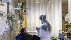 خستگی کادر بهداشت و درمان آذربایجان شرقی از کرونا