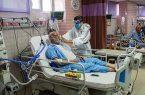 شناسایی ۴۶۱۶ بیمار جدید مبتلا به کووید ۱۹/ درگذشت ۲۵۶ نفر
