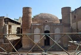 اتمام مرمت مقبره مجموعه تاریخی چهارمنار تبریز