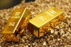 طلای جهانی ۳۴ دلار ارزان شد