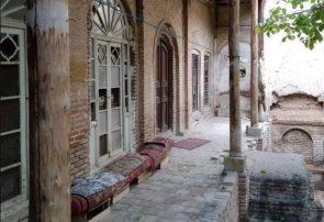 حافظ آثار تاریخی تبریز کهن باشیم