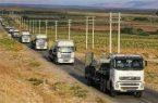 جزییات ممنوعیت ورود به قرهباغ از ارمنستان و آزادی دو کامیوندار ایرانی